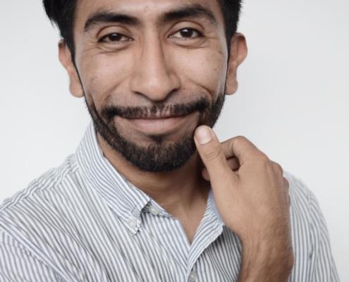 Fernando Sánchez C.