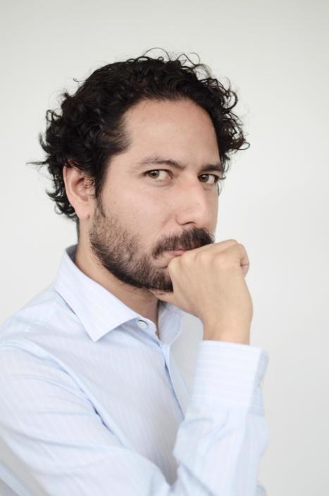 Isael Almanza
